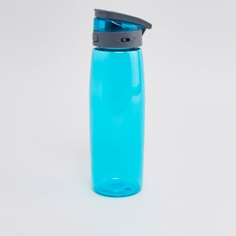 Sports Bottle with Push Open Lid - 900 ml