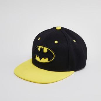 قبعة كاب بيسبول بطبعات باتمان