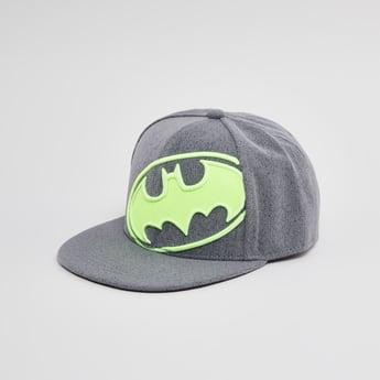 كاب بزر إغلاق وطبعات باتمان