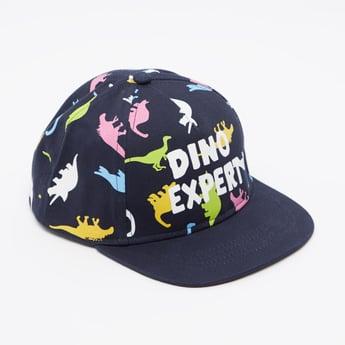قبعة كاب بزر كباس للإغلاق وطبعات