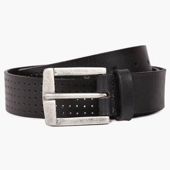 MAX Perforated Belt