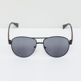 MAX Tinted Aviator Sunglasses