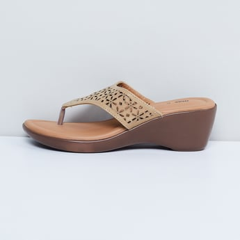 MAX Laser-Cut Slip-On Wedges