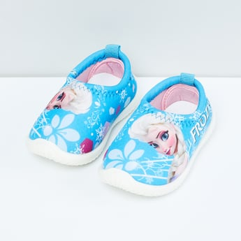 MAX Frozen Print Booties