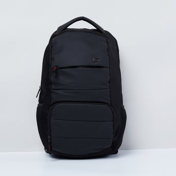 MAX Padded Laptop Backpack