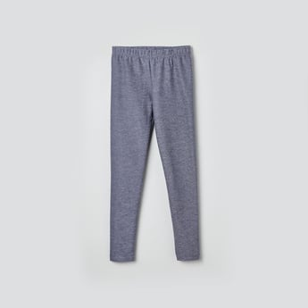 MAX Textured Knitted Leggings