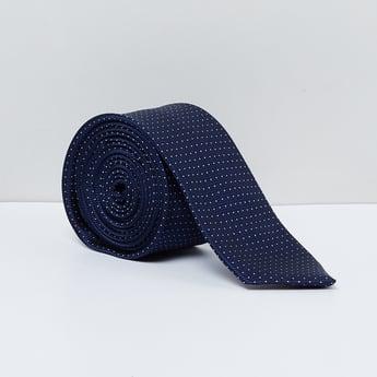 MAX Printed Slim Tie