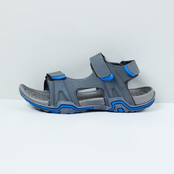 MAX Perforated Floaters with Velcro Closure