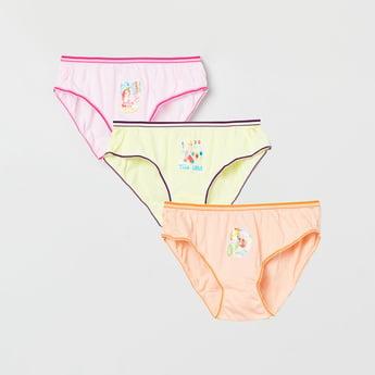 MAX Printed Knitted Panties - Pack of 3
