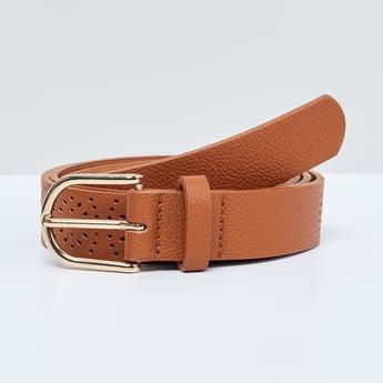 MAX Laser-Cut Detail Belt