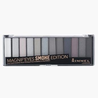 Rimmel London Magnifeyes Eyeshadow Palette