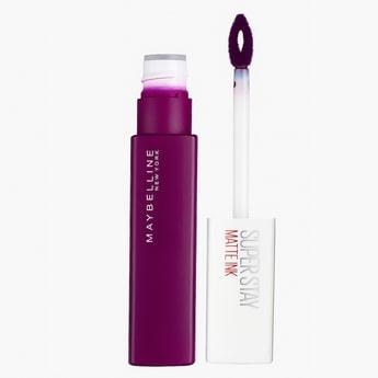 Maybelline New York Stay Matte Ink Liquid Lip Colour