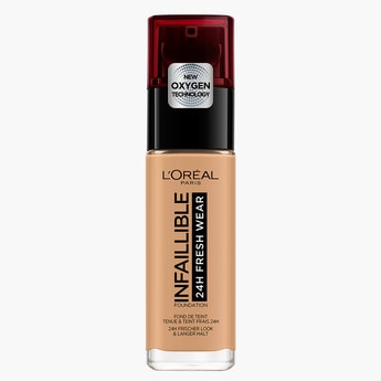 L'Oreal Paris Infaillible Foundation