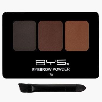 BYS Cosmetics Brow Powder