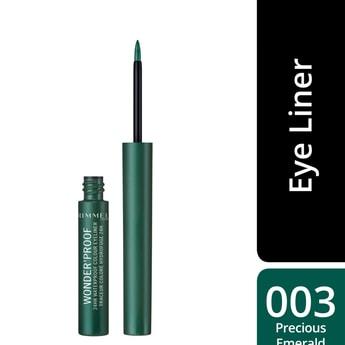 Rimmel Wonder Proof Waterproof Eyeliner - 1.4 ml