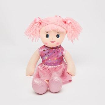 Fashion Rag Doll
