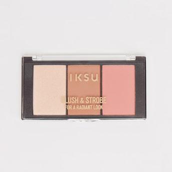 IKSU Blush and Strobe Palette