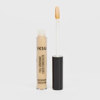 IKSU Full Coverage Liquid Concealer