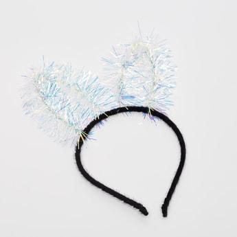Applique Detail Hair Band