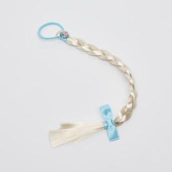 Frozen Applique Detail Hair Tie