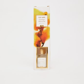 Orange Blossom Reed Diffuser Set - 100 ml