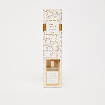 Royal Peony Reed Diffuser - 100 ml