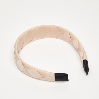 Textured Hairband