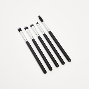 Makeup 5-Piece Brush Set