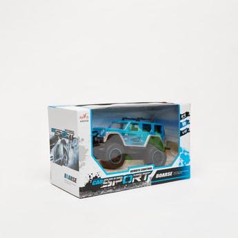 Remote Control Sport Car Toy