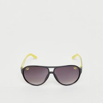 نظارة شمسية بتصميم باتمان