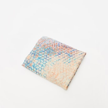 All-Over Print Rectangle Scarf