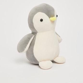Penguin Shaped Soft Toy