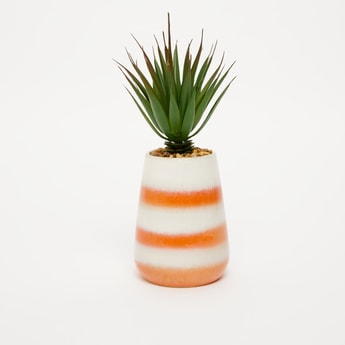 Artificial Plant with Pot