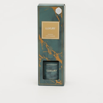 Luxury Scented Reed Diffuser