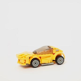 Furious Racing 102-Piece Block Set