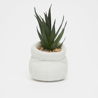 Decorative Artificial Potted Plant