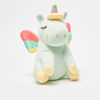Unicorn Soft Toy