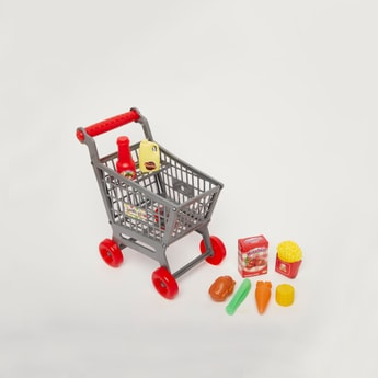 Paly At Home Kitchen Playset