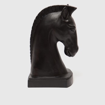 Horse Decorative Figurine