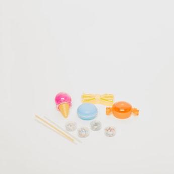 DIY Slime Playset