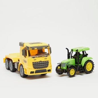 مجموعة شاحنة شحن السيارات