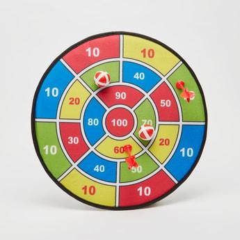 Magical Target Dart Board Game