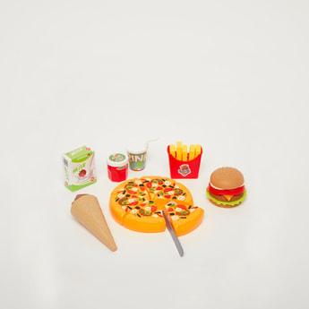 مجموعة لعب ذواق الطعام