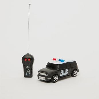 Pei Ye Model Car with Radio Control