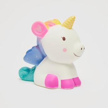Squeezy Unicorn Toy