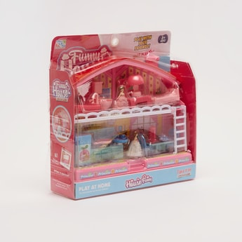 House Funny Doll House Play set