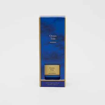 Ocean Tide Reed Diffuser - 100 ml