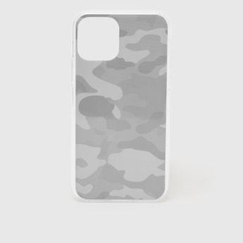 Camouflage Print iPhone 11 Pro Phone Case