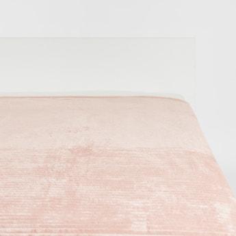 Ribbed Single Blanket - 200x150 cms