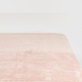 Textured King Blanket - 200x220 cms